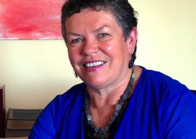 Judy Coldicott RC.Hom