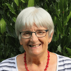 Mary Glaisyer RC.Hom – Life Member