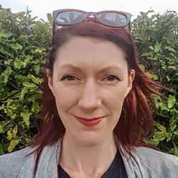 Anna Cooper Intern