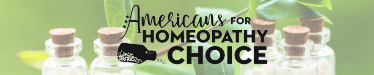 Help Save Homeopathy