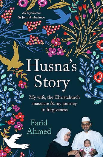 Book: Husna's Story