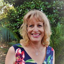 Tania Aroha-Twentyman RC.Hom
