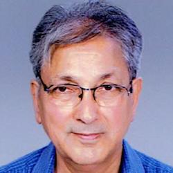 Ram Kishore Lakhera RC.Hom