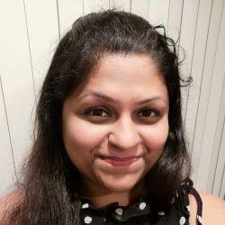 Darshana Patel-Naik RC. Hom
